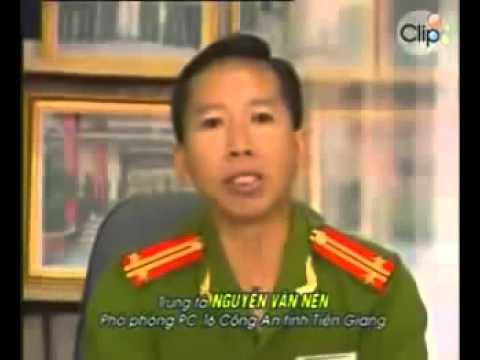 Hành trình phá án   Chuyên án Năm Cam Bản gốc