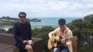 撮影者:MONKEY MAJIK(ミュージシャン) 撮影場所:ニュージーランドで...