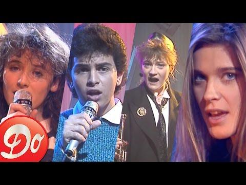 Elsa, Charby, À cause des garçons : 10 tubes des années 80 au Jacky Show (Compilation)