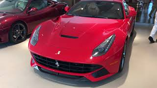 What type of Ferrari do you want? Welcome to Ferrari Heaven - Raiti