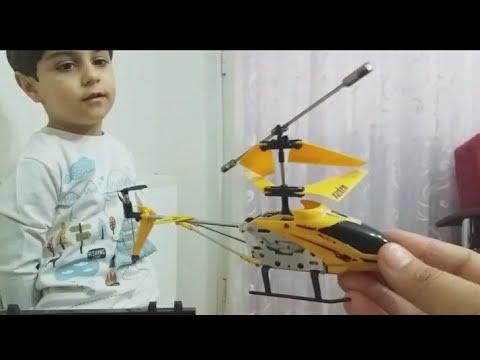 Helikopter Videoları