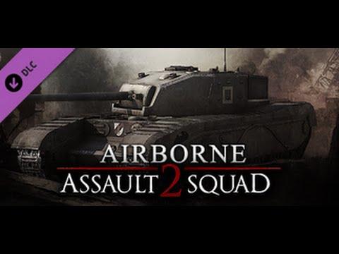 Обзор ботов для Men of War: Assault Squad 2. Airborne #2