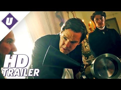 The Current War (2019) - Official HD Trailer   Benedict Cumberbatch, Tom Holland, Nicholas Hoult