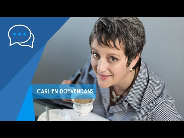 Carlien Doevendans, Midlife Coach