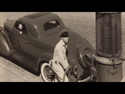 History of Gas Pumps | The Henry Ford's Innovation Nation