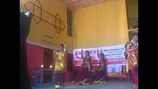 sasikala charthiya dance