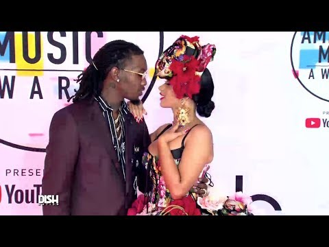 OFFSET, WHO? CARDI B INTRODUCES US TO BABY KULTURE