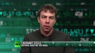 Lockhart Steele on new media