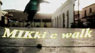 MiKki just a memory c-walk // shuffle  infecteD WorlD