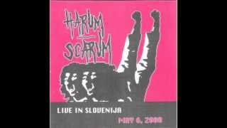 As Civilian Die / Harum-Scarum