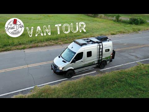 van-tour---2019-winnebago-revel-4x4-mercedes-benz-sprinter---small-talk-arkansas