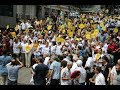 Vicdan ve Adalet Nöbetimiz İstanbul'da
