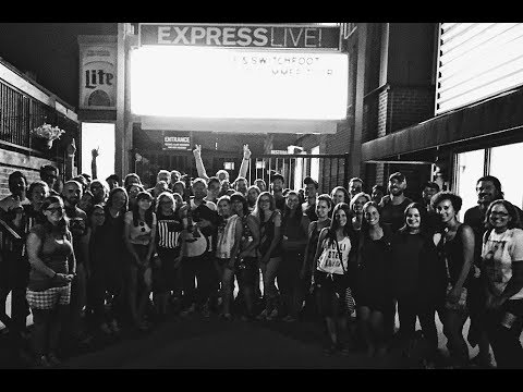 AFTERSHOW w/ Jon Foreman - 7/26 COLUMBUS