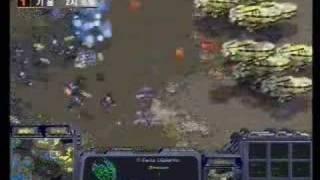 [Old VOD] NaDa vs Grrr @Lost Temple pt3/3