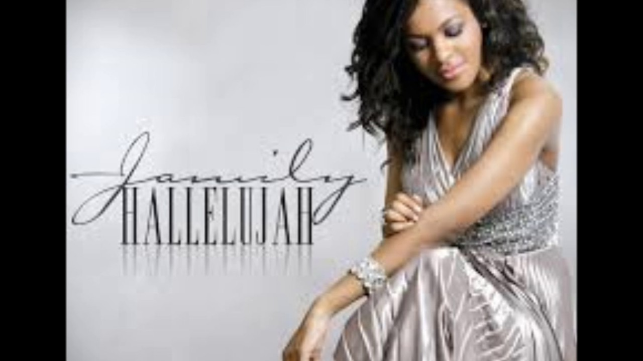 Hallelujah Jamily Play Back /Aleluia - YouTube