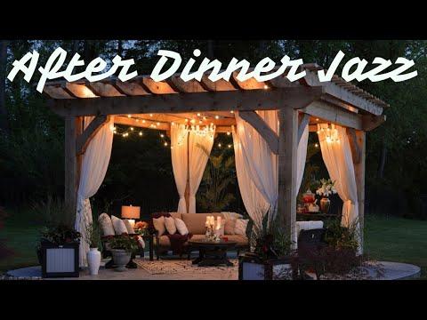 After Dinner Jazz - Billie Holiday, Ella Fitzgerald, Glenn Miller...