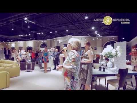 Открытие магазина «Анна Потапова Мебель»