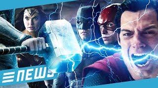 Thor schlägt Justice League: Warum DC sich schämt - FLIPPS News