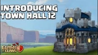Th 12 new update🔥 Clash of clans 🔥 Private server🔥 Link in the discription.