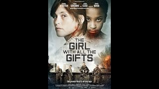 НОВА ЕРА Z [Новая эра Z] / Girl With All the Gifts (2016) DVDRip [Ukr] жахи, ужасы