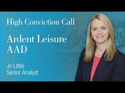 High Conviction Stocks: Ardent Leisure Group (AAD), Jo Little