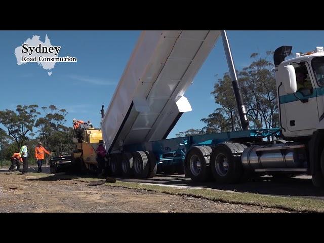 SUMITOMO Job Report in Australia 2018