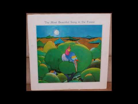 Cynthia Dahlke & Jim Spencer - The Most Beautiful Song in the Forest (1977) Mp3