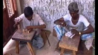 Hand Wood-block Carvers Jaipur.wmv