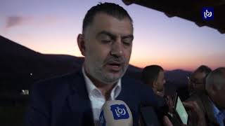 وفد وزاري يبحث مطالب لواء ذبيان (24/11/2019)