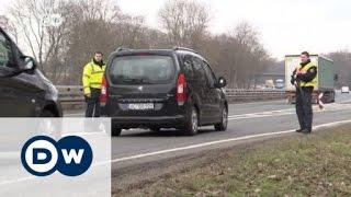 إجراءات أمنية مشددة في مطارات ألمانيا | الأخبار
