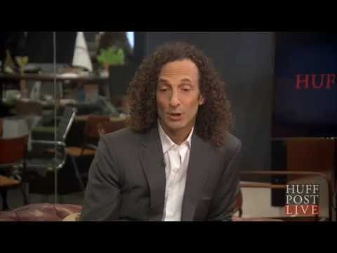 Kenny G Interview (January 28, 2015)