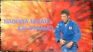 Naohisa Takato - Kid Dynamo