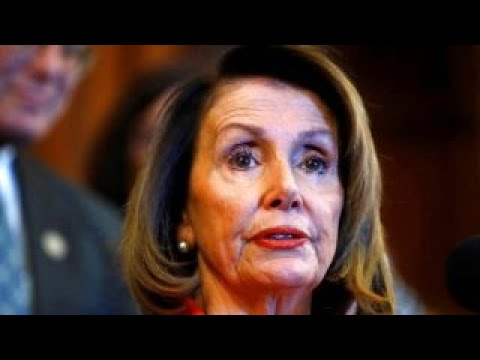 Pelosi mocks 'crumb' employee bonuses