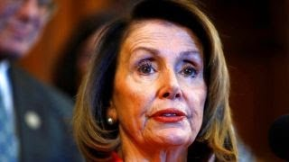 Nancy Pelosi votes for survelliance