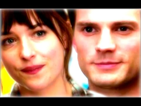 Christian And Ana ~ Love Doesn't Ask Why