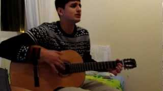 Hold Yuh- Alex Clare (cover)