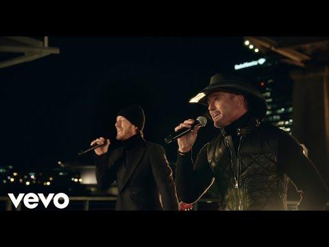 Tim McGraw, Tyler Hubbard - Undivided (Performance)