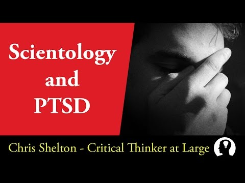 Scientology and PTSD