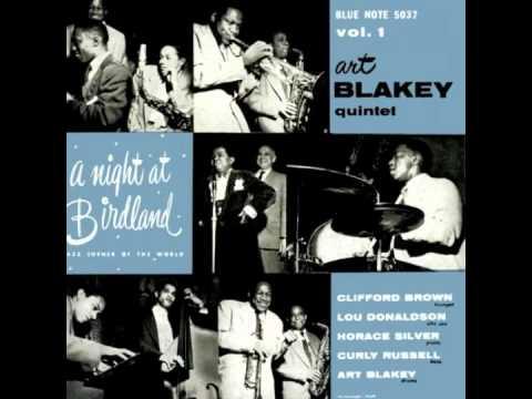 Art Blakey - Blues