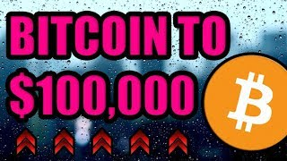 Bitcoin Will Be Worth OVER $100,000 Someday For These Three Reasons! [Education]