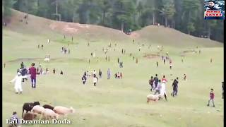 Lal Draman Doda ||Grameen cum tourism Festival || Apno Saraz