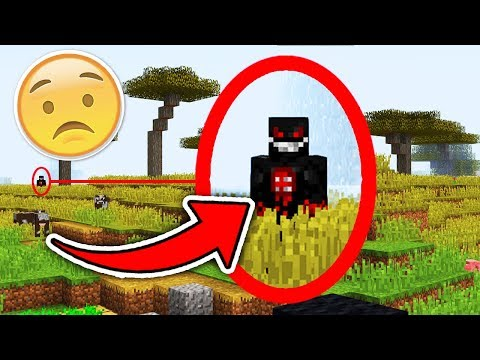 Minecraft : Something Tried To TRAP ME ON THIS SEED!  (Ps3/Xbox360/PS4/XboxOne/WiiU)