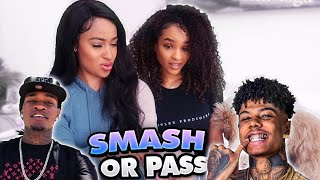 SMASH OR PASS: YOUTUBER AND CELEBRITY EDITION!!!