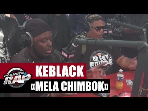 KeBlack Feat. Naza
