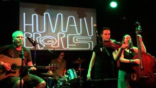 I Use Me - Human Progress Live At Pug Mahone's Live
