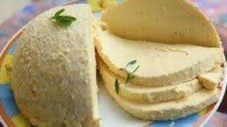 Wunderkäse du wirst es lieben! Käse ohne Lab in nur 10 Minuten.