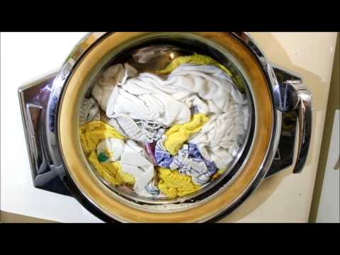 Waschmaschine Constructa K3 Buntwäsche 60°C