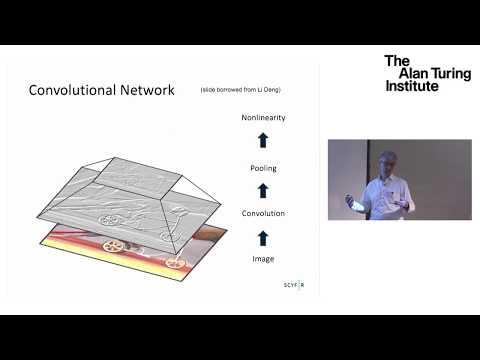 Artificial Intelligence per Kilowatt-hour: Max Welling, University of Amsterdam