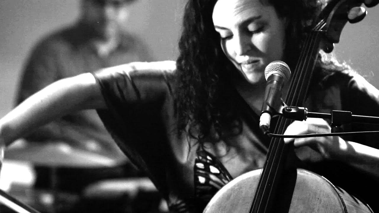 Recuerdos de Ypacaraí - Maya Belsitzman & Matan Ephrat (Video Oficial)