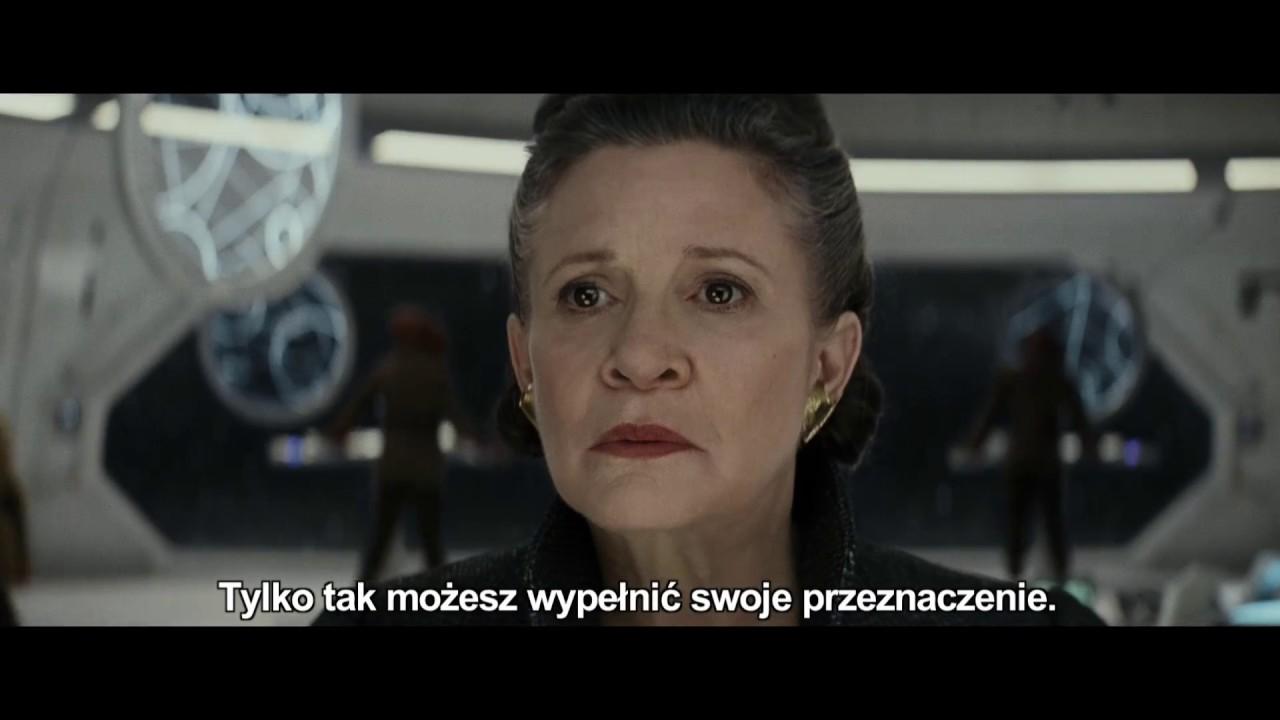 Gwiezdne wojny: Ostatni Jedi – Czas